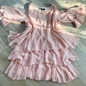 Pretty little thing Dress Size 10